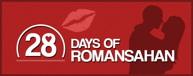 fhm's 28 days of romansahan