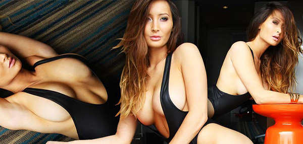 FHM Hot Turista of the Week: Amy Markham