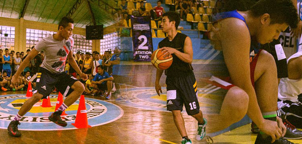 Can Pinoys Play Basketball For 120 Hours Straight? This Basketball Marathon Has The Answer