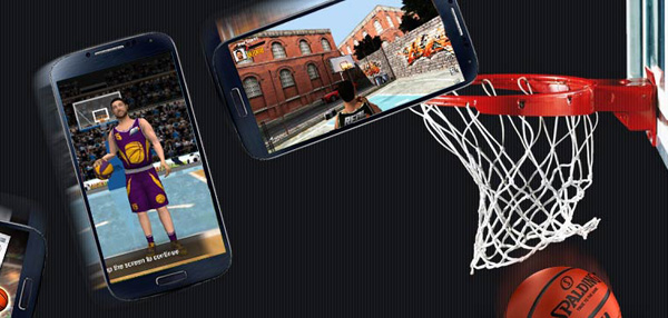 Virtual Ballin': 10 Basketball Apps For The Hoop Nut