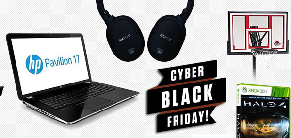 Cyber Black Friday Has Begun! 10 Awesome Deals You Can Get Now!