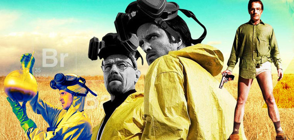 Breaking Bad: 11 Life Lessons For Budding Meth Kingpins
