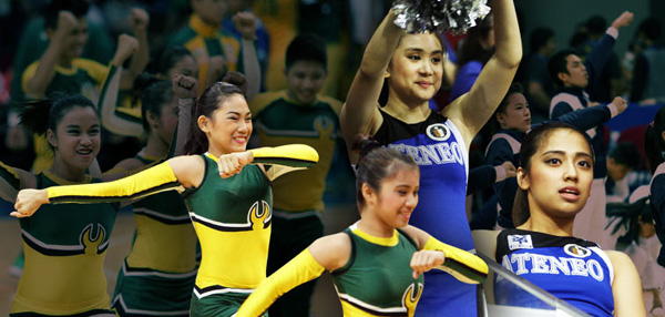 An Ogler's Guide to the UAAP Season 76 Cheerdance Competition!