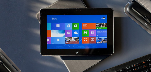 Dell Latitude 10 Tablet: All Business With Major Hits (And Misses)