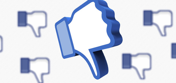 The Mythical Facebook Dislike Button And Why It's Still MIA