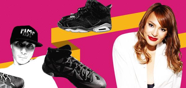 Dugout Diaries: How A Pair Of Jordan 6s Got Paul 'Pimp Kicks' Artadi Into Business