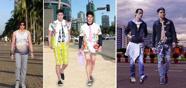 FHM Goes To Philippine Fashion Week: What The Fasyon People Say You Should Wear For Summer 2014!