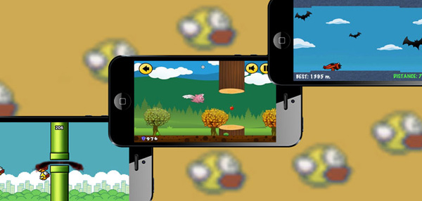 R.I.P Flappy Bird: 6 Alternatives For Those Who Weren't Able To Download It