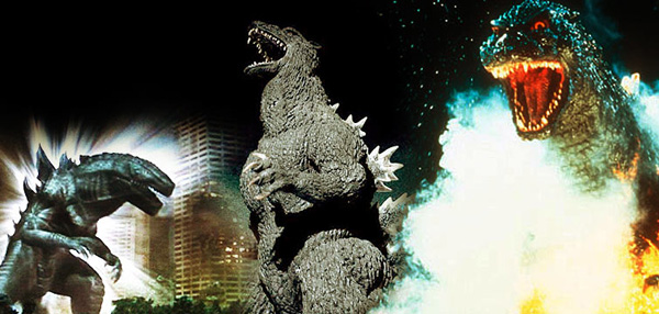 The King of Monsters Returns: 6 Memorable Godzilla Moments