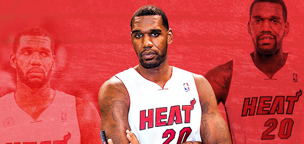 Welcome Back, Greg Oden! How Long Has It Been?