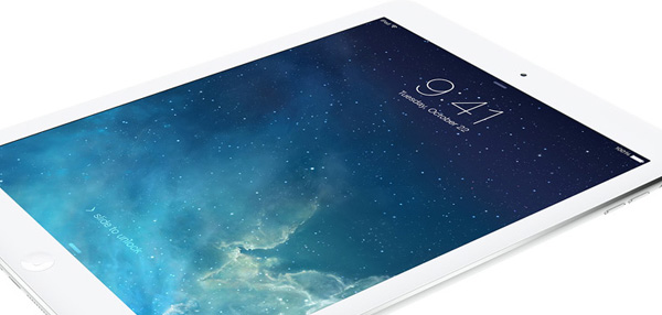 Spot The Difference: iPad 4 Vs. iPad Air