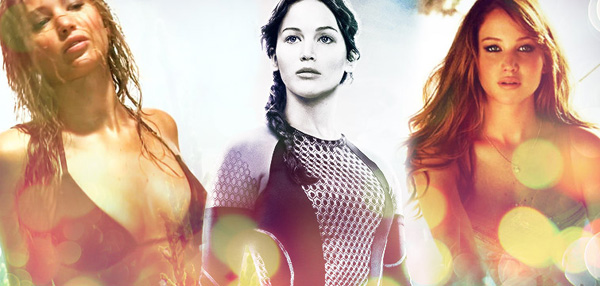 Catching Fire: 7 Reasons Why We Love Jennifer Lawrence