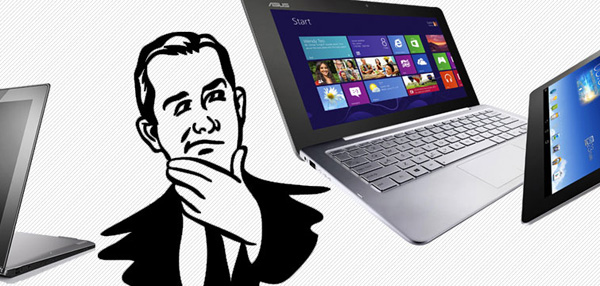 GEEK GEAR: 6 Hybrid Laptops With The Versatility You Wish Your Jowa Has