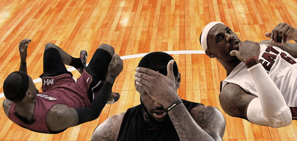#LeBroning: The 6 Steps To Mastering The Super Flopping Move