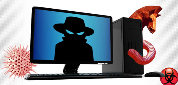 Virtual Baddies: Get To Know the Different Types of Malware