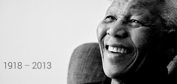 RIP Nelson Mandela: His 10 Wise Words That We'll Always Live By