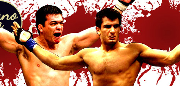 Mano A Mano: Lyoto Machida vs. Gegard Mousasi