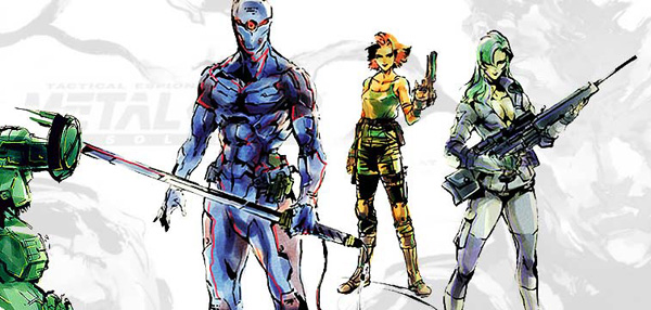 Happy 15th Birthday Metal Gear Solid! The Game's 15 Most Unforgettable Moments