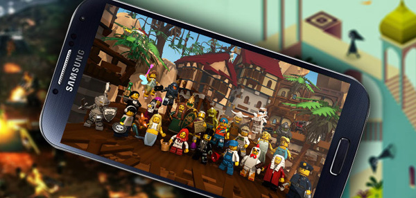 The 10 Best Smartphone Games Coming in 2014