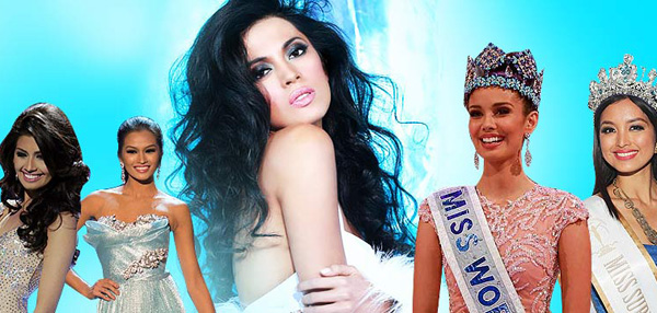 Miss Universe 2013: What Pinays Have Been Doing Right So Far