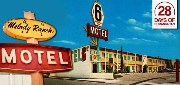 FHM's 28 Days of Romansahan Day #3: Debunking Motel Myths!
