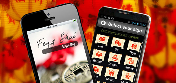 #KungHeiFatChoi: Celebrate Chinese New Year With Apps!