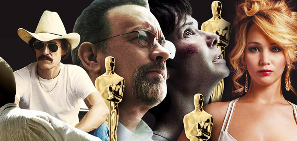 The Poser's Guide To The 2014 Oscars