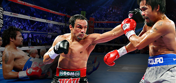 Pacquiao's Knockout Loss Is One Year Old: FHM Looks Back