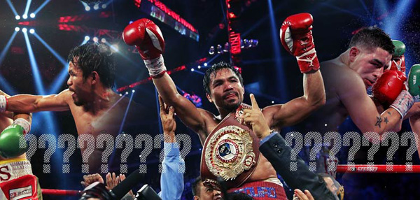 #PacRios: 8 Questions Answered by Manny's Victory