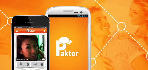 The Paktor Dating App And The 8 Don'ts When Looking For Love Online