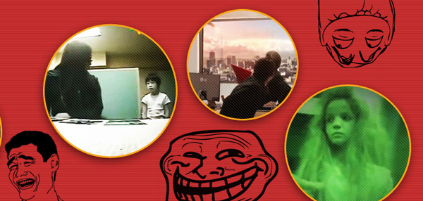 10 Pranks That Scared The Sh*t Out Of People!