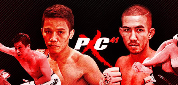 PXC 41: The Pinoy Losing Streak Continues