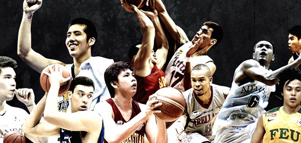 PBA Draft 2013: Our Picks For The All-Rookie Team