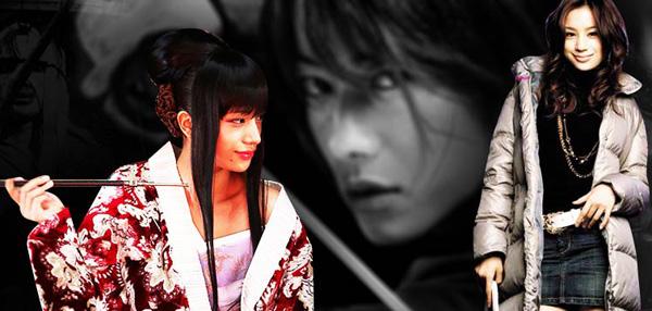Meet The Half-Pinay Half-Japanese Hottie Who's Part Of The Samurai X Sequel!