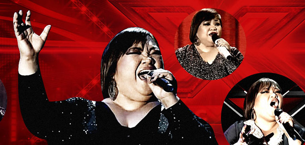 5 Best Performances Of Pinay X-Factor Israel Champion, Rose Fontanes