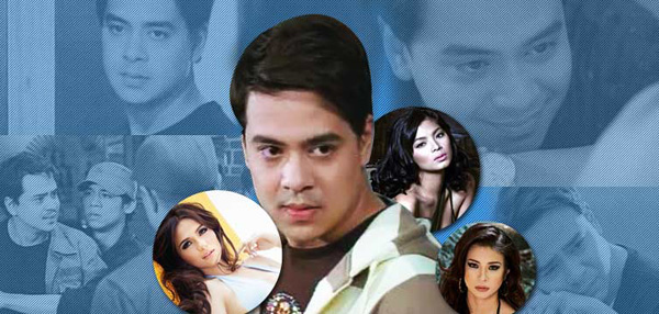 How to Handle a Break-Up, According to Popoy