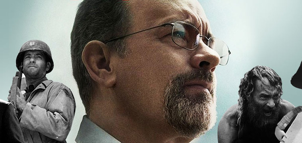 Captain Phillips And Our Ever-Evolving Bromance With Tom Hanks
