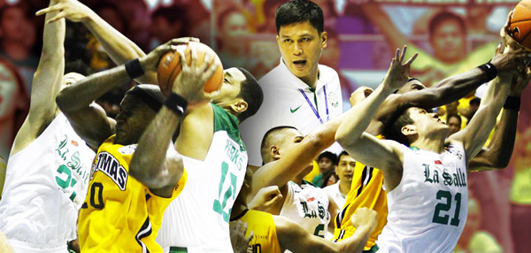 It Ends Today (Or Not): UAAP Finals Game 2 Primer