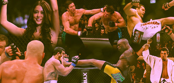 UFC Turns 20: Why We Always Knew They'd Make It
