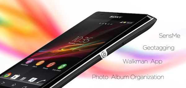 Sony Xperia L: A Weird-Looking Gem of a Smartphone