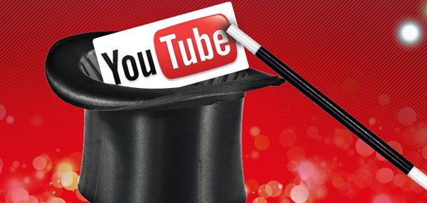 10 Tricks For The Aspiring YouTube Master