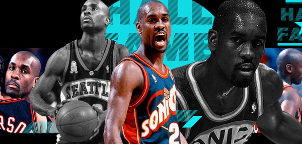 Gary Payton: Why 'The Glove' Deserves the Love