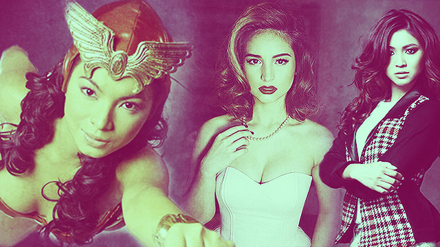 Who Should Be The Next Darna? These 7 Ladies Are Our Picks!