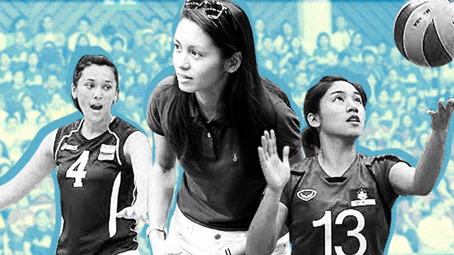 Here Are The Hardcourt Beauties Of The 2015 Asian U23 Women's Volleyball Championship