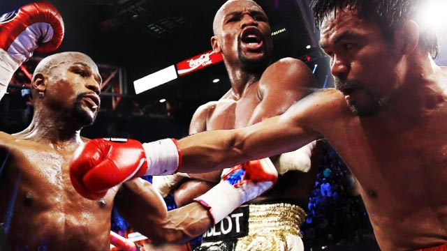 The 6 Things We Learned From Mayweather-Pacquiao