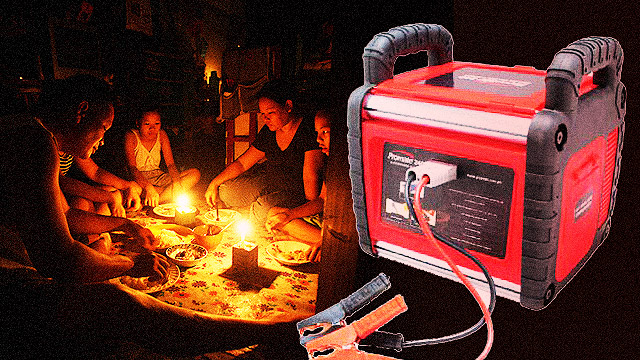 HARDWARE HIGHLIGHT: The Promate 240 Is A Godsend This Brownout Season