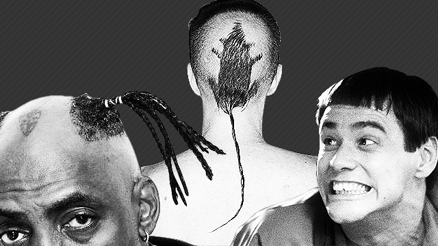 9 Haircuts In Man History That We Wish We Could Just Delete