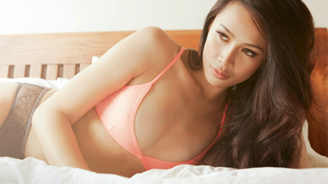 Survey Says: Filipinas Are The Eighth Sexiest Women In The World!