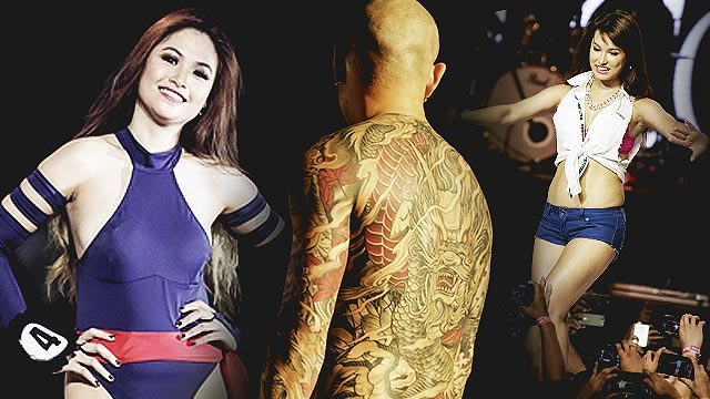 IN PHOTOS: Mean Ink, Loud Bands, And Sexy Cosplay At Dutdutan XV!
