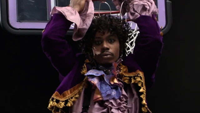 Two Epic Stories About Prince's Awesome Basketball Skills